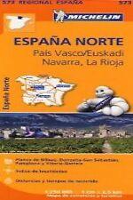Mapa Pais Vasco, Euskadi, Navarra, La Rioja. ENVÍO URGENTE (ESPAÑA)