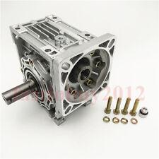 Lexar Industrial MRV040 Worm Gear 10:1 56C Speed Reducer
