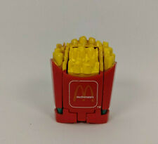 McDonald's Changeable Toy - French Fries - 1990