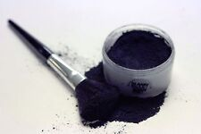 Bloody Mary Black Coal Loose Setting Powder by Bobbie Weiner
