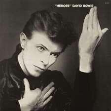 """David Bowie - ?"""" Heroes ? Neuf CD"""