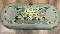 PS Vita GOD EATER 2 Fenrir Limited Edition PCHJ-10010 Console Only PlayStation