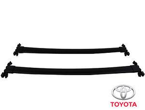 New OEM Toyota 4Runner Roof Rack Cross Bar 2010-2021 -PT278-89170