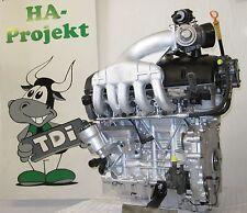 VW T5  2,5TDI Motor  AXD  neuer Zylinderkopf-Block  0KM inkl. PD Einheiten