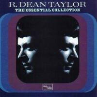 R.Dean Taylor - Essential Collection (NEW CD)