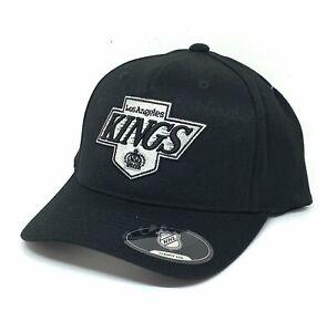 Los Angeles Kings 110 Flex Pinch Panel NHL Snapback Hat