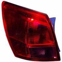 Rückleuchte links Heckleuchte für Nissan Qashqai 06-10
