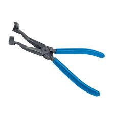 Draper Brake Spring Compression Pliers - Brake Shoe Top Hat Retaining Pins Tool