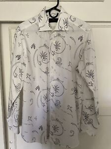 Etro Men's Longsleeve Shirt
