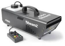 BeamZ Fazer F900 - Machine à brouillard, 900 Watts, reservoir 900 ml, contrôle D