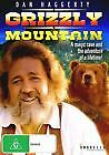 Grizzly Mountian DVD   D2