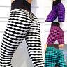 Women High Waist Push Up Leggings Yoga Pants Anti Cellulite Gym Fitness Trousers