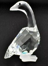 Swarovski Crystal Mother Goose, Item 7613Nr000001, New In Box