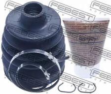 Wheel Side CV Joint Boot Kit FEBEST 2317-EOS