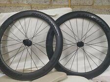 Bontrager Aeolus Comp 5 Disc Wheelset carbon/aluminium