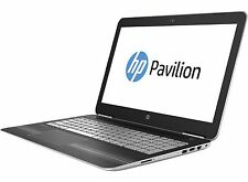 "HP Pavilion 15 Laptop 15.6"" 1080 Core i5-6300HQ 2.3GHz 8GB 256GB SSD Backlit W10"