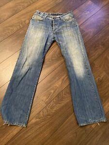 G-Star Raw Jeans Denim Herren W33 L36 @nice