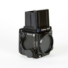 Mamiya RZ67 Pro IID Medium Format Camera Body With Waist-Level Viewfinder
