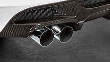 Original BMW Endrohrblende Chrom F20 F21 F22 F23 F30 F31 F32 F33 F34 F36