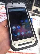 Nice Panasonic Fz-N1 Toughpad Android Barcode Scanner Unlocked Smartphone
