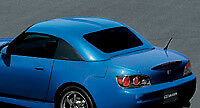 MUGEN HARD TOP  For S2000 69000-XGS-K1S0