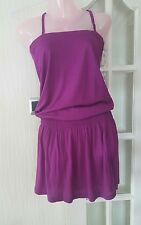 Calvin klein swimwear cover up dress size M/L