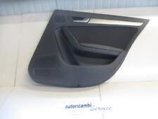 AUDI A4 2.0 TDI AVANT MULTITRONIC 105KW (2010) RICAMBIO PANNELLO INTERNO PORTA P