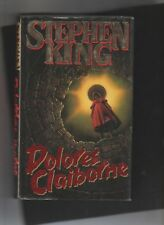 STEPHEN KING DOLORES CLAIBORNE 1993   HARDCOVER