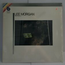Lee Morgan Sonic Boom 1979 Blue Note Jazz Vinyl LP LT-987 Near Mint in shrink