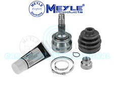 Meyle  CV JOINT KIT / Drive shaft Joint Kit inc. Boot & Grease No. 214 498 0040