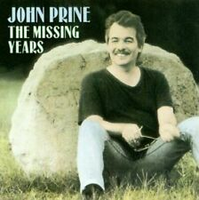 The Missing Years by John Prine (CD, May-2010, Oh Boy)