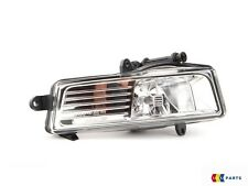 NUOVE Originali AUDI A6 C6 08-11 ANTERIORE INFERIORE O/S DESTRO FOG LIGHT ASSEMBLY 4F0941700A