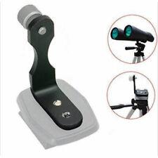 Premium Universal Metal Tripod Adapter / Mount / Bracket Binoculars L-Shape SS5