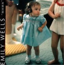 Emily Wells-Mama  (UK IMPORT)  CD NEW