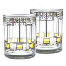 cd37d544e03d Frank Lloyd Wright Tree of Life DOF Glasses (Set of 2)