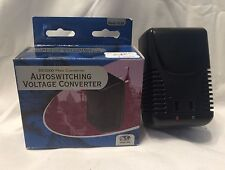 Voltage Valet Autoswitching Voltage Converter Model VCAB  50 / 2000 watts NEW