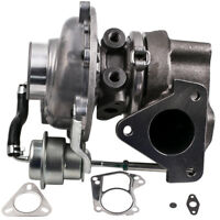 RHF5 Turbo for Holden Jackroo 3.0L D 4JX1T 3.0L 157HP 8973125140 Water Cooled