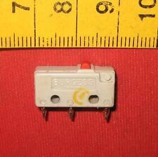 Burgess V4T7 Mikroschalter Spezialschalter micro switch