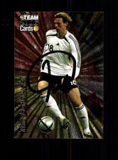 Tim Borowski Deutschland Panini Card WM 2006 Original Signiert+ A 182291