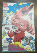 X-Force #3 (October 1991, Marvel)