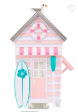 BATH & BODY WORKS WALLFLOWERS PINK BEACH HOUSE PLUGIN NIGHTLIGHT