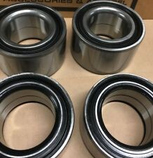 11-19 POLARIS RANGER 900 XP/ 1000- ALL 4 WHEEL BEARINGS KIT ( front & rear)99&35