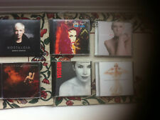 Annie Lennox 7 CDs Collection