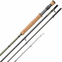 DAIWA WHISKER CATFISH 8/'6  6LB Model No WKC866 SPECIMEN FISHNG ROD