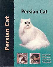 Persian Cat (Pet Love), 1842860070, Very Good Book