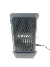 NETGEAR CM1000 Cable Modem. Condition Used. Tested