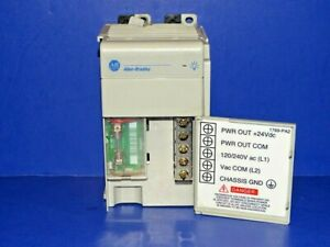 Allen Bradley 1769-PA2 /A CompactLogix AC Power Supply
