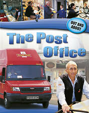 The Post Office (Out & About) by Sue Barraclough