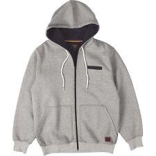 Men's Billabong Brighton Zip Hood / Hoodie Jacket - Size XL. NWT, RRP $99.99.