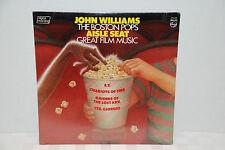 John Williams/The Boston Pops-Aisle Seat, Philips 6514328, SEALED, ET, Etc